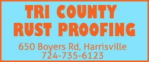 tri county rustproof