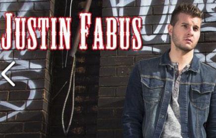 February 28, 2016: Justin Fabus