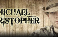 November 13: Michael Christopher