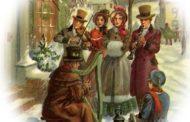December 17: Christmas Special