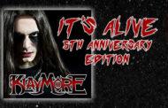 December 3, 2017: Klaymore