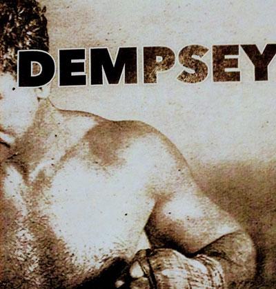 May 20, 2018: Dempsey
