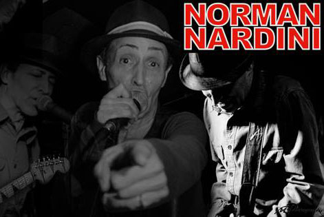 December 9, 2018: Norman Nardini