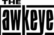 July 21, 2019: The Hawkeyes